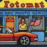 Fotomat photo drive-in 1972