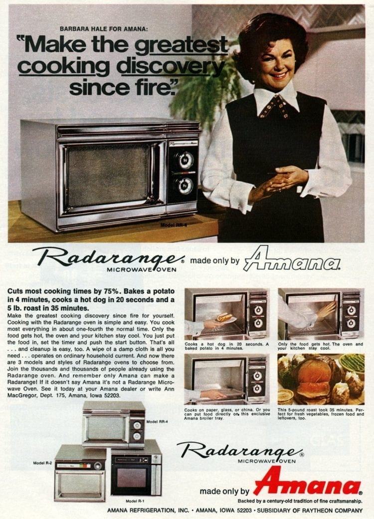 tips for using a microwave oven how to