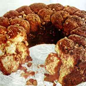 Old-fashioned monkey bread recipes