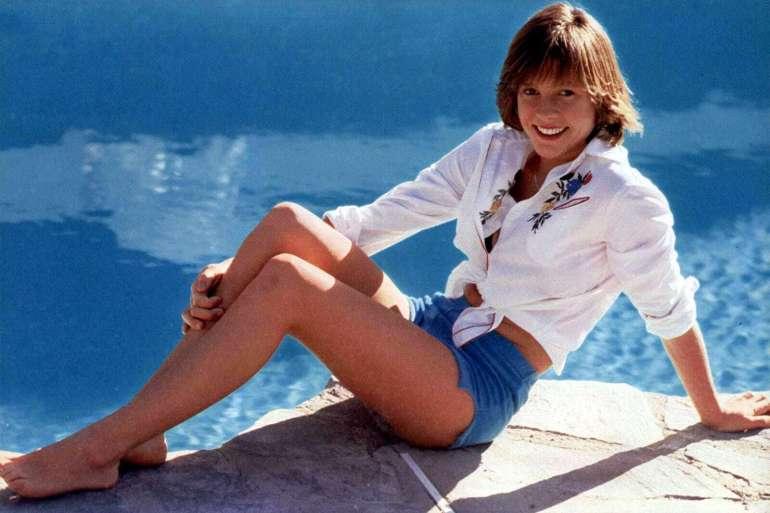 Kristy McNichol 1981