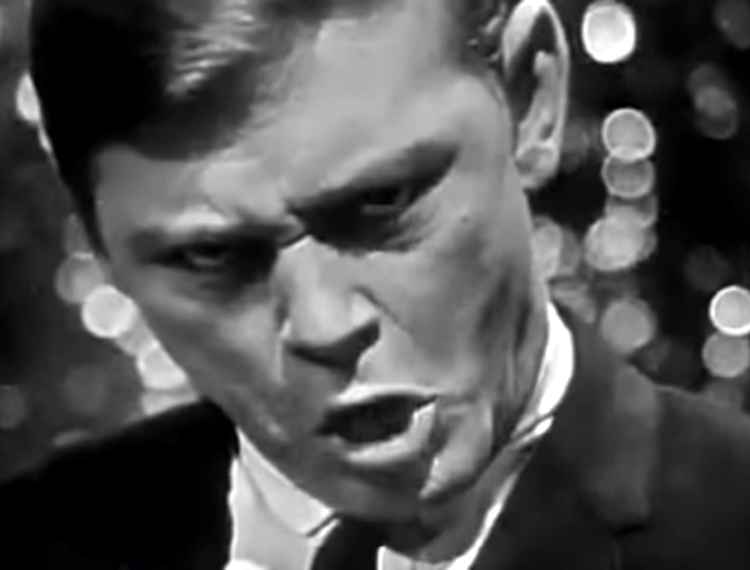 Monster Mash How the hit song by Bobby 'Boris' Pickett came to be