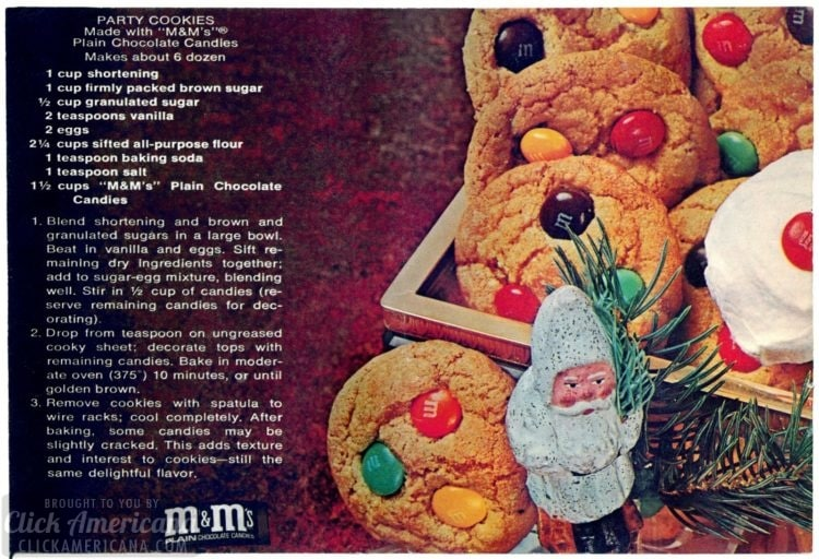 Party Recipes Make With Your Favorite Candies PH1083 D
