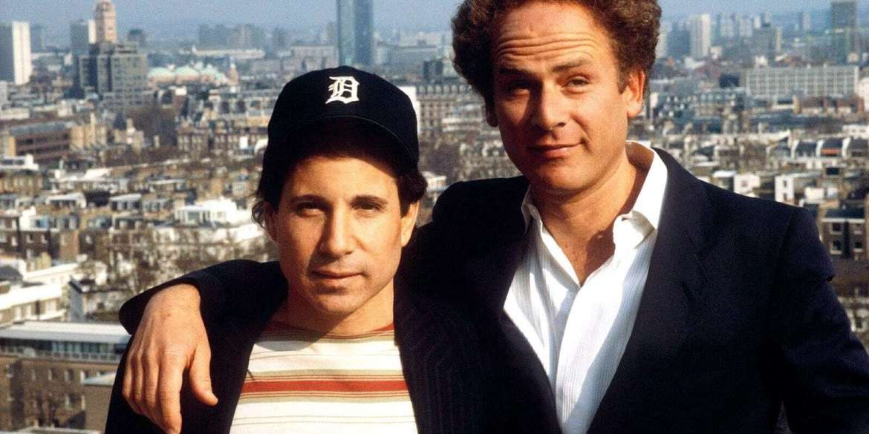Simon and Garfunkel - 1982 NYC