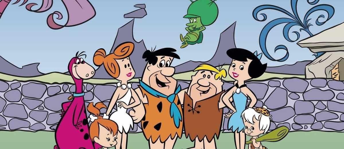 Yabba Dabba Doo The Flintstones Theme Song Lyrics