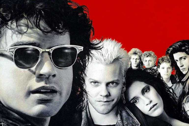 The Lost Boys movie