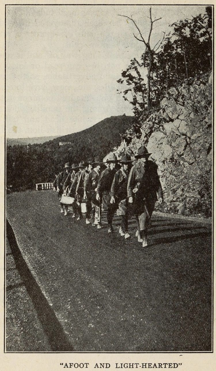 Vintage Girl Scouts from the 1920s (3)