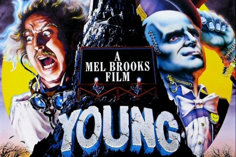 young frankenstein the 1975 comedy horror movie that people still talk about click americana