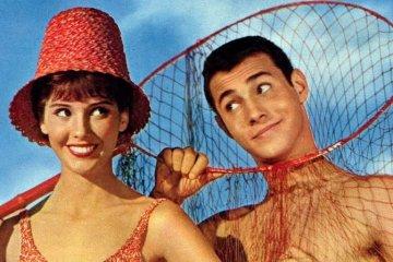Vintage dating life Should women court men (1960)