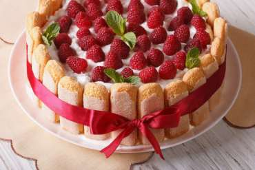 What is a Charlotte russe 5 classic Charlotte dessert recipes & tips