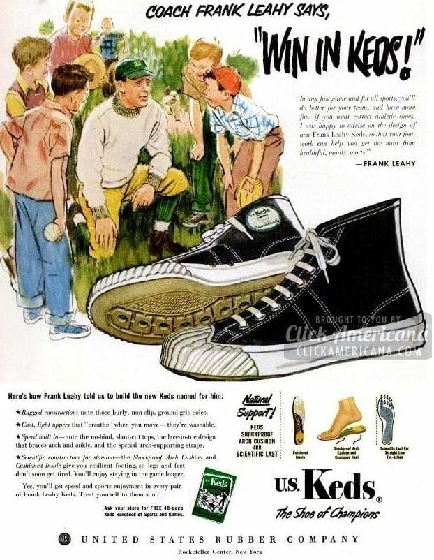 High-top Keds sneakers for healthful bce589c4f1c