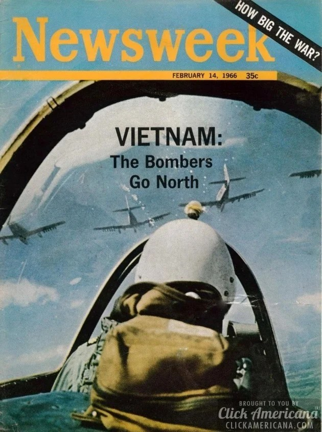 Image result for newsweek vietnam covers