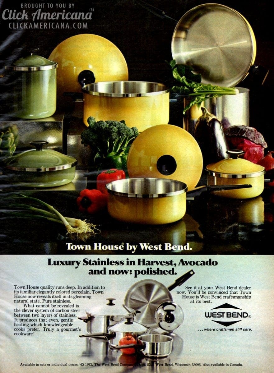 Popular Cereals 70s