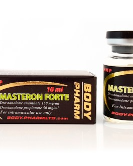 Masteron Forte