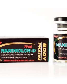 Nandrolon D
