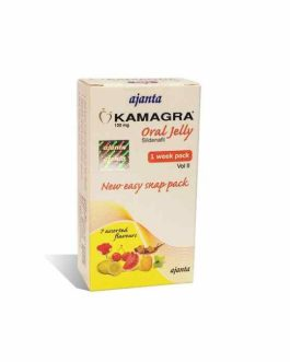 Kamagra Oral Jelly 100mg Vol II