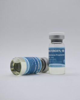 Masteroxyl 100 (Drostanolone Propionate)