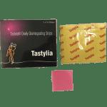Tastylia 20mg - 10-free-strips