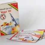 Vega Oral Jelly 100mg - 8-free-sachets