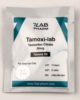 Tamoxi-lab