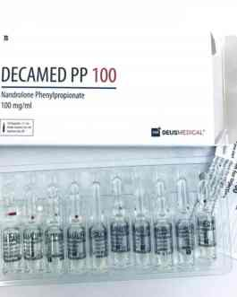 DECAMED PP 100