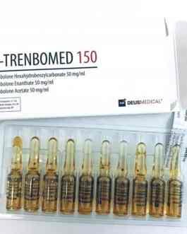 3-TRENBOMED 150