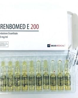 TRENBOMED E 200