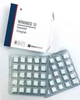 WINIMED 10