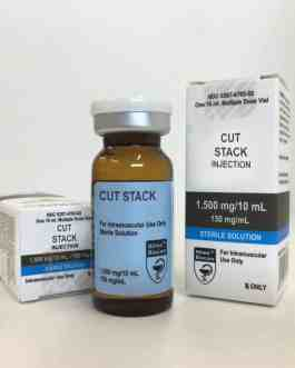 Cut Stack