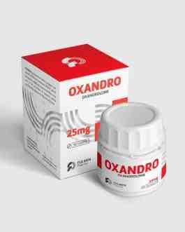 Oxandro 25mg