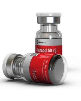 Stanabol 50 Inj