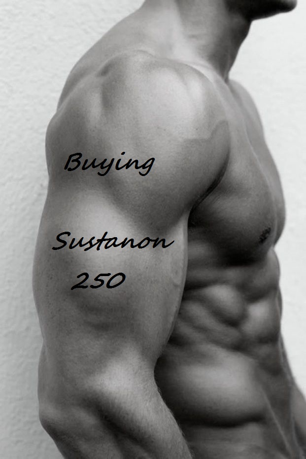 You are currently viewing Buying Sustanon 250