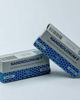 Nandrolonum F