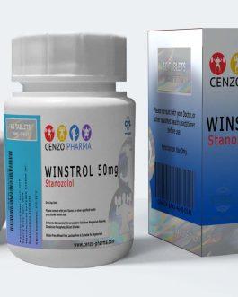 Winstrol 50mg
