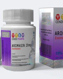 Aromasin 20mg