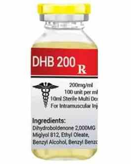 DHB 200