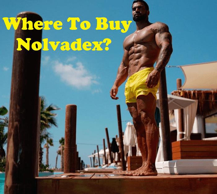Where To Buy Nolvadex?
