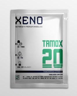 TAMOX (Tamoxifen)