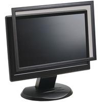 3M Desktop LCD Lightweight Framed Screen Filter 24 inches Widescreen PF324W-0