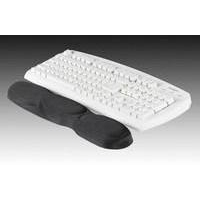 Acco Kensington Foam Wrist Rest Black 62383-0