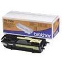 Brother TN7300 Toner Cartridge Black TN-7300-0
