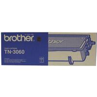 Brother TN3060 Toner Cartridge Black TN-3060-0