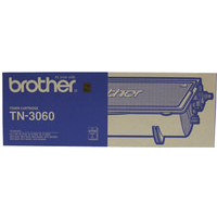 Brother TN3060 Toner Cartridge Black TN-3060-0
