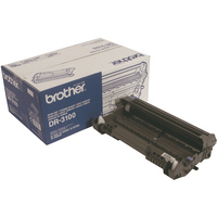 Brother DR3100 Drum Unit DR-3100-0