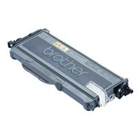 Brother TN2120 Toner Cartridge Black TN-2120 High Capacity-0