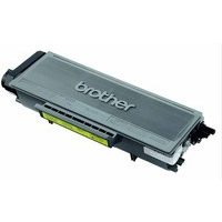 Brother TN3230 Toner Cartridge Black TN-3230-0