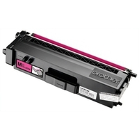 Brother TN325 Toner Cartridge High Capacity Magenta TN325M-0