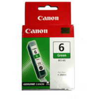 Canon BCI-6G Ink Cartridge Green BCI6G 9473A002-0
