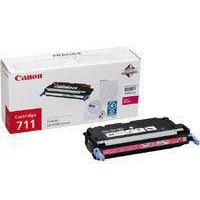 Canon 711C Toner Cartridge Cyan 1659B002AA CRG-711C-0