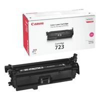 Canon 723M Toner Cartridge Magenta CRG-723M 2642B002AA-0