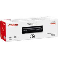 Canon LBP-6200D Laser Toner Cartridge CRG726 Black 3483B002AA-0
